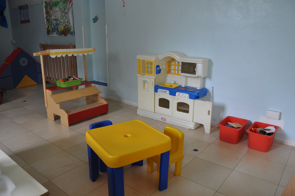 Tappeto sensoriale al nido il miglior design di for Il miglior design della casa